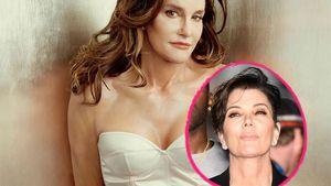 Ernsthaft? Kris Jenner neidisch auf Caitlyns Schönheit