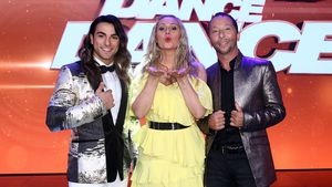 """Geteilte Fan-Meinung: Wer gewinnt """"Dance Dance Dance""""?"""