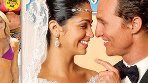 So schön war Matthew McConaugheys Braut Camila!