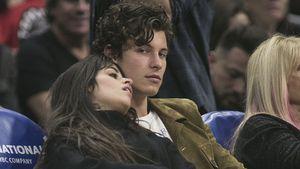 Shawn und Camila bringen sich gegenseitig neue Skills bei