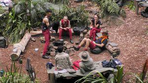 Wegen heftiger Regenflut: Neue Regeln im Dschungelcamp!