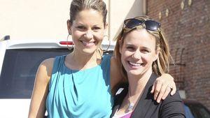 """Full House""-Candace & Andrea haben Marathonpläne"