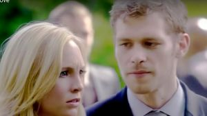 "Klaroline-Reunion? Candice King bald bei ""The Originals""?"