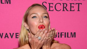 Candice Swanepoel bei der Victoria's Secret Fashion After Party