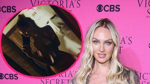 Nacktes Spiegel-Selfie: Hier zeigt Candice Swanepoel alles!