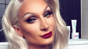 "Aus bei ""Queen of Drags"": Candys emotionale erste Worte!"