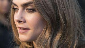 """Cara Delevingne stellt klar: """"Ich bin total verliebt"""""""