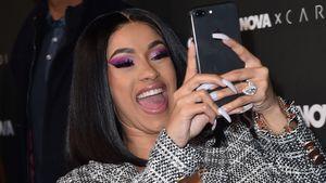 Vagina-Bleaching: Cardi B nimmt ihre Fans via Instagram mit!