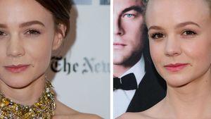 Brünett statt Blond: Carey Mulligans neuer Look