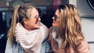 """Freundinnen: """"Unter uns""""-Carina schwärmt von Dreh mit Sharon"""
