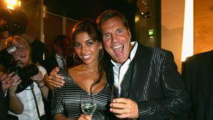 Dieter Bohlens Freundin Carina kümmert sich um sein Geld!