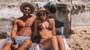 Bachelorette-Star Carlin Sterritt zeigt seine neue Freundin