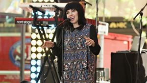 "Carly Rae Jepsen: ""Call Me Maybe"" knackt Milliarden-Marke!"