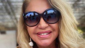 Nach Partykritik: Carmen Geiss verrät, dass sie Corona hatte