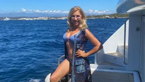 Carmen Geiss im Bikini: Diese Frau soll 55 Jahre alt sein?