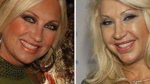 Linda Hogan und Carmen Geiss: Doppeltes Lottchen?