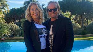 39 Jahre zusammen: Das ist das Liebesgeheimnis der Geissens