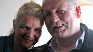 Zum 1. Todestag: Witwe erinnert an verstorbenen Tamme Hanken