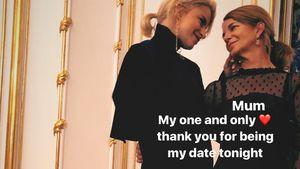 Caro Daur: So süß bedankt sich die Bloggerin bei ihrer Mama!