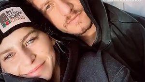 Offiziell: Caro Daur und Tommi Schmitt kuscheln im Netz