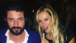 Harry Styles' Ex Caroline Flack: Sie ist frisch verliebt!