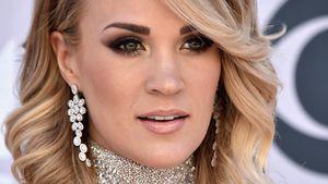 Carrie Underwood: Sie kann nicht mehr in den Spiegel sehen!