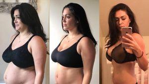 Neu-Mama Casey Batchelor zeigt ihren krassen After-Baby-Body