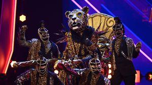 """Darum saß Cassandra Steen wirklich bei """"The Masked Singer"""""""
