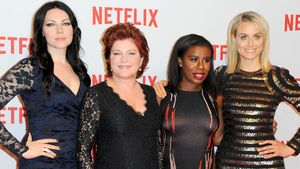 "So böse ist der ""Orange Is the New Black""-Cast"