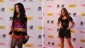 Welches Casting-Girl trägt das heißeste Outfit?