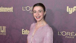 """Grey's Anatomy""-Star Caterina Scorsone wieder Mama geworden"