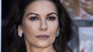 Hollywood-Star Catherine Zeta-Jones trauert um ihre Cousine