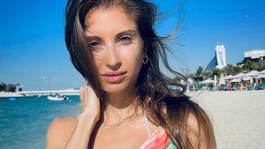 """""""Ohne alles"""": Cathy Hummels zeigt sich ohne Make-up im Netz"""