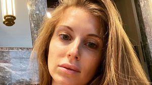 """""""No Make-up"""": Ehrliches Mama-Posting von Cathy Hummels"""