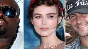 Keira Knightely: Ein Musical mit coolen Co-Stars