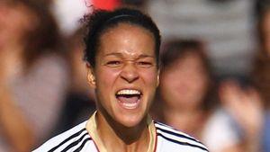 Frauen-WM 2011: Celia fing bei den Jungs an