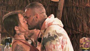 """Diogo verrät: So war TV-Sex mit Celina bei """"Ex on the Beach"""""""