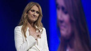 Einzige Liebe: Céline Dion küsste nur verstorbenen Ehemann!