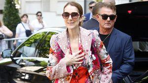 Nach Tod ihres Mannes: Céline Dions Style wird immer mutiger