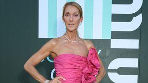 Selten! Celine Dion zeigt Fotos ihrer neunjährigen Zwillinge