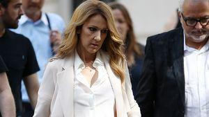Neuer Krebs-Schock: Celine Dions Schwager liegt im Sterben!