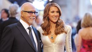 """Celine Dion trauert: """"René wollte in meinen Armen sterben"""""""