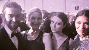 """""""Gossip Girl""""-Reunion: Ex-Stars auf Kuschelkurs!"""