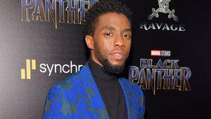 """Chadwick Bosemans """"Black Panther""""-Rolle nicht neu besetzt"""