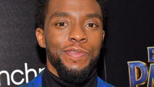 Dachte Chadwick Boseman (†), er würde den Krebs besiegen?