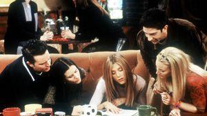 """Endlich! HBO-Chef bestätigt """"Friends""""-Reunion im Frühling"""