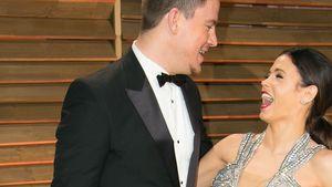 Channing Tatum: Seine Frau ist neidisch auf ihn