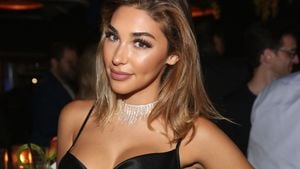 Chantel Jeffries