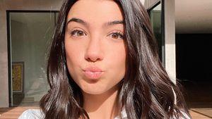 Trotz Kritik: Charli D'Amelio hat 100 Millionen TikTok-Fans