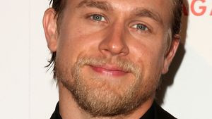 Harter Kerl: Sons of Anarchy-Star Charlie Hunnam